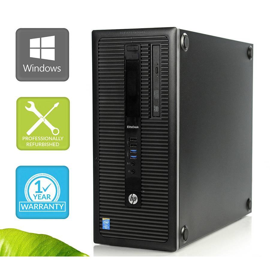 HP 800 G1