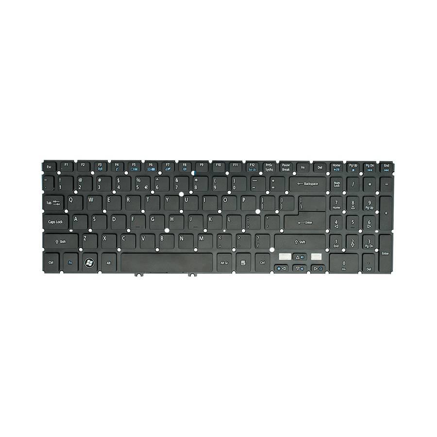 Tipkovnica za laptop Acer V5-531 V5-551 V5-571, HR znakovi